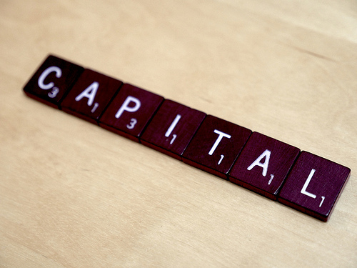 New Rules for Capital Stock in Commercial Companies and What You Should Do About it.