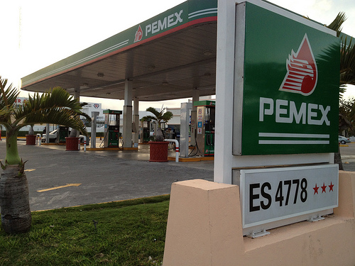 MEXICAN #ENERGY REFORM: We need to talk about PEMEX