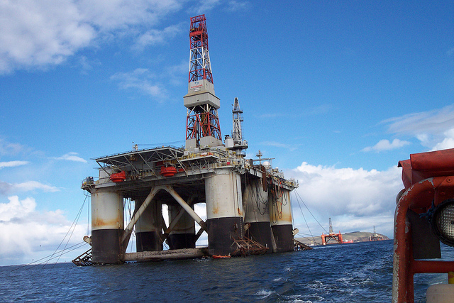 The Future of Offshore Oil Drilling in Mexico