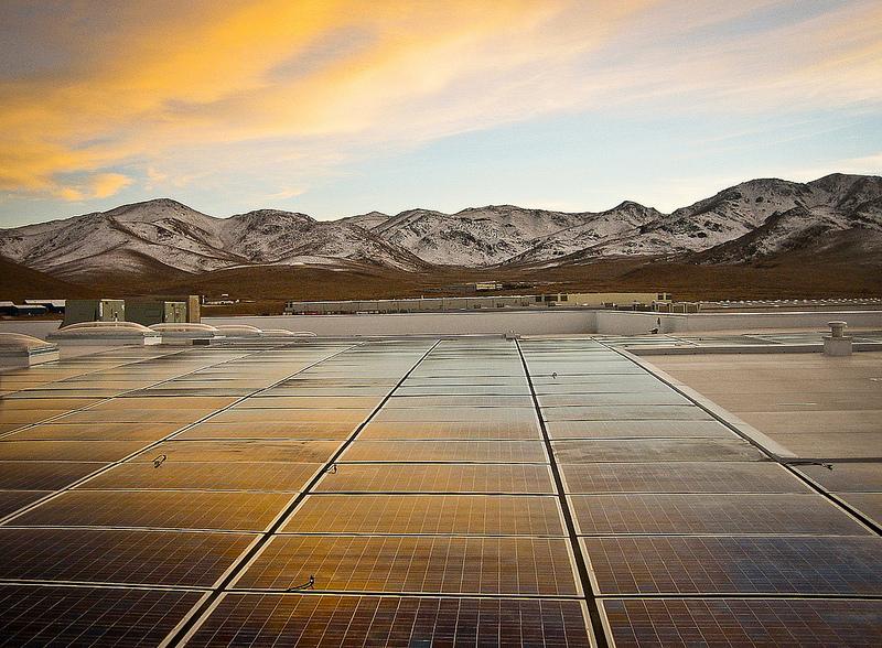 The Bright Future of the Solar Energy in Mexico