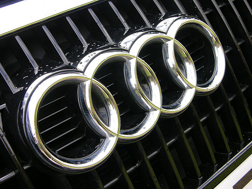 Mexico a focus of Audi growth plans