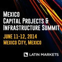 Mexico Capital Projects & Infrastructure Summit