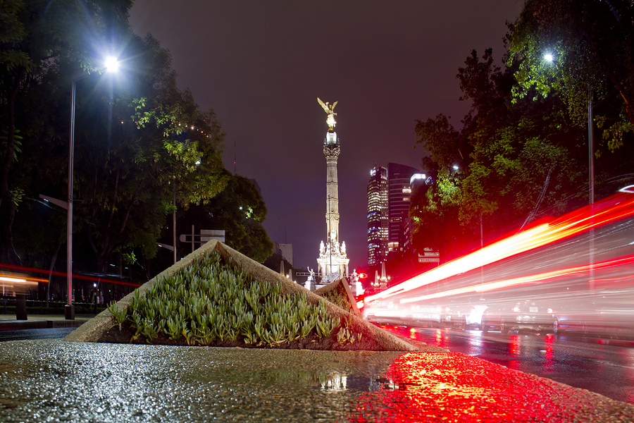 Mexican legal market is ready to pivot
